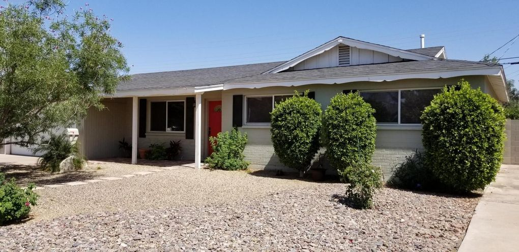 7250 E Roosevelt St Scottsdale, AZ 85257