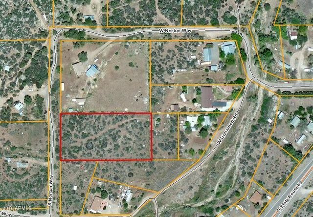 22183 s norton way yarnell az 85362 land for sale and real estate listing