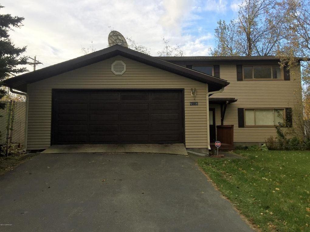 8116 E 20th Ave, Anchorage, AK 99504