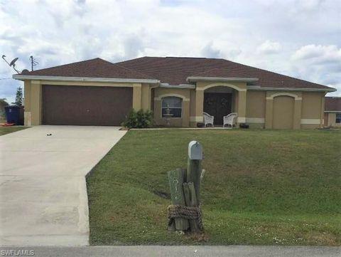 Photo of 1815 Tomaso Ave, Lehigh Acres, FL 33972