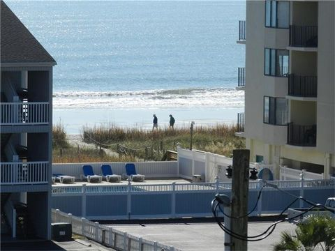 3401 Dunes St, North Myrtle Beach, SC 29582