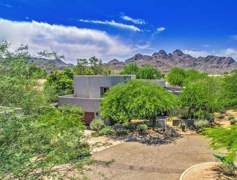 9635 N 25th Pl, Phoenix, AZ 85028