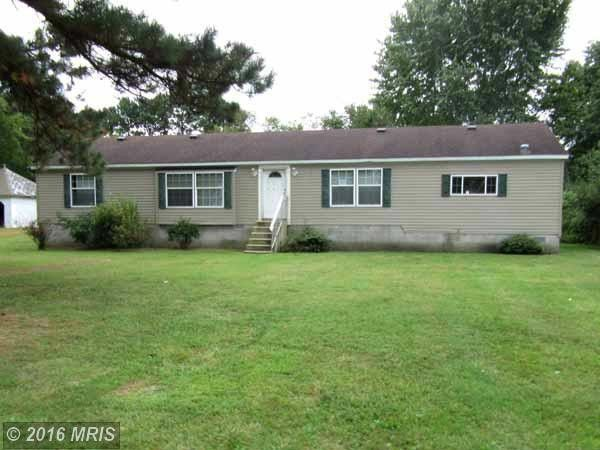 34611 old ocean city rd pittsville md 21850 home for sale and real estate listing