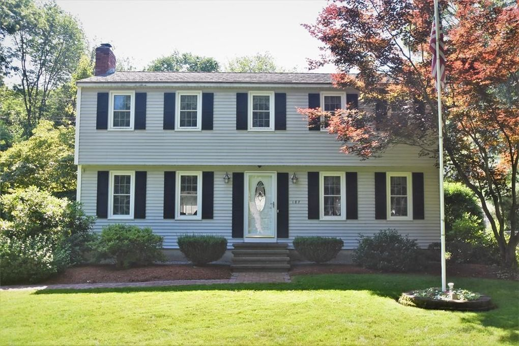 187 Trout Brook Rd, Dracut, MA 01826