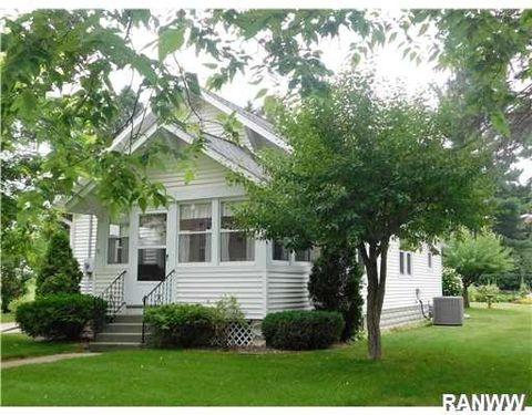 713 Van Buren St, Black River Falls, WI 54615