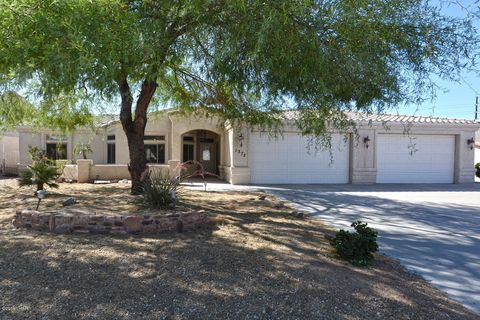 Photo of 1372 Stardust Pl, Lake Havasu City, AZ 86406