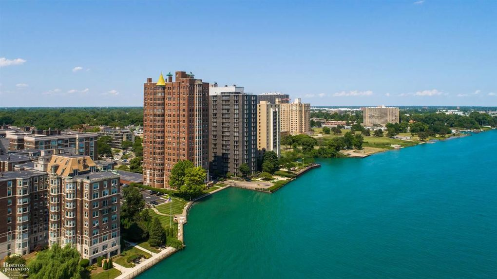 8162 E Jefferson Ave # 2B Detroit, MI 48214