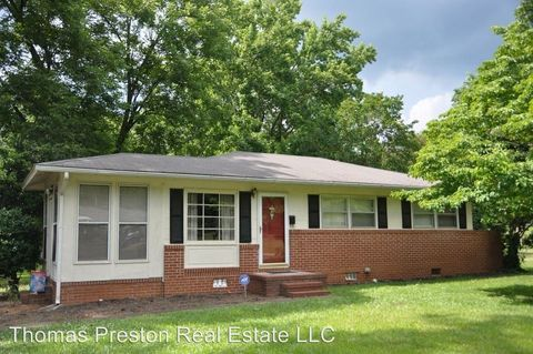 Photo of 577 Belmont St, Madison, GA 30650