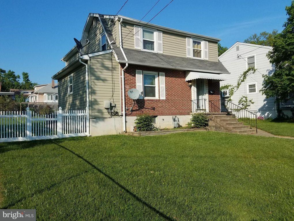 1230 Poplar Ave, Baltimore, MD 21227