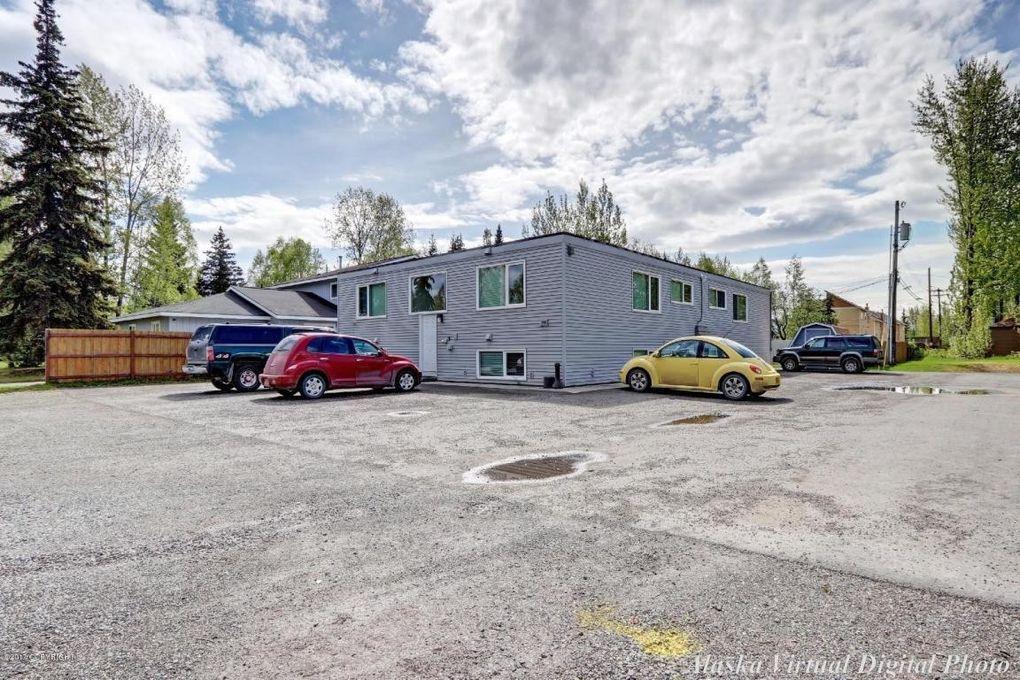 5306 E 24th Ave Apt 8, Anchorage, AK 99508