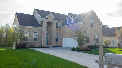 Photo of 7212 Maple Bluff Pl, Indianapolis, IN 46236