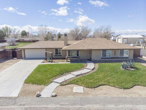 Photo of 37125 E 95th St, Littlerock, CA 93543