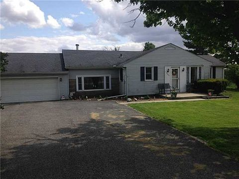 16061 Middleton Pike, Bowling Green, OH 43402