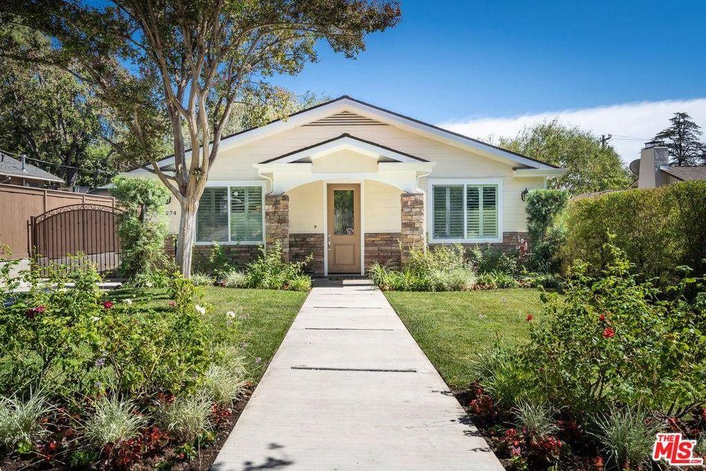 1274 Sinaloa Ave, Pasadena, CA 91104 - realtor.com®
