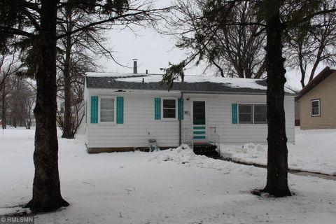 Photo of 271 Colfax Ave Ne, Hector, MN 55342