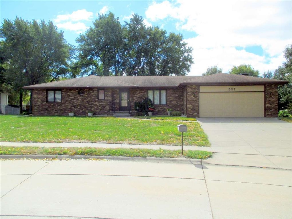 Homes For Sale Gage County Ne