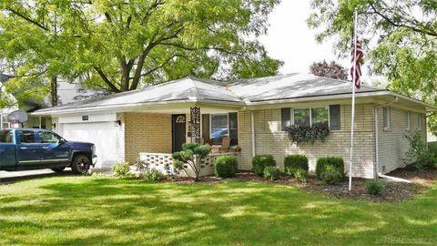 Richmond, MI Real Estate - Richmond Homes for Sale ...