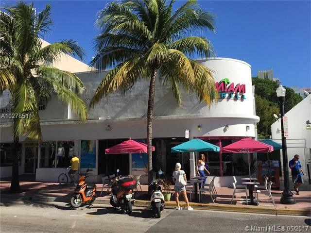 1541 Washington Ave Miami Beach Fl 33139
