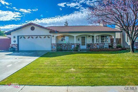 10119 Atakapa Ave, Bakersfield, CA 93312