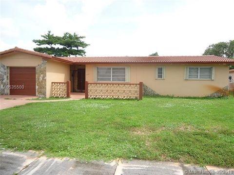 Greendale Estates, Miami Gardens, FL Real Estate & Homes for Sale ...
