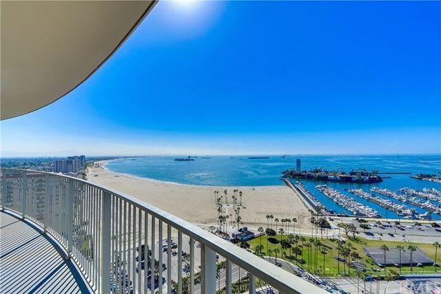 700 E Ocean Blvd Unit 2906 Long Beach Ca 90802 Realtor