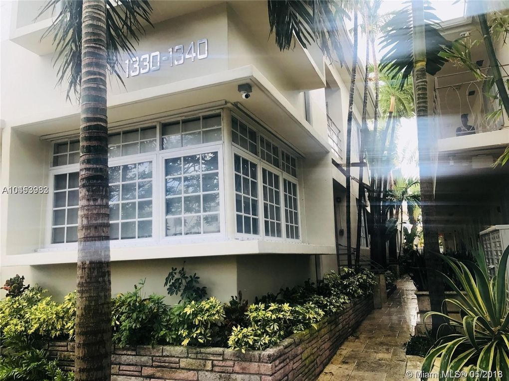 1340 Drexel Ave Apt 406, Miami Beach, FL 33139