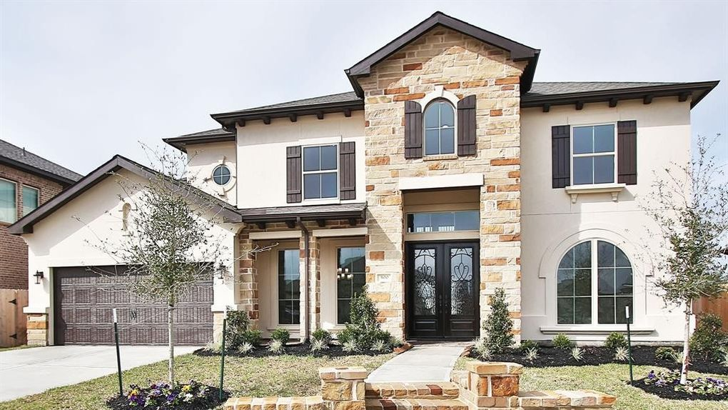 800 Sage Way Ln, Friendswood, TX 77546