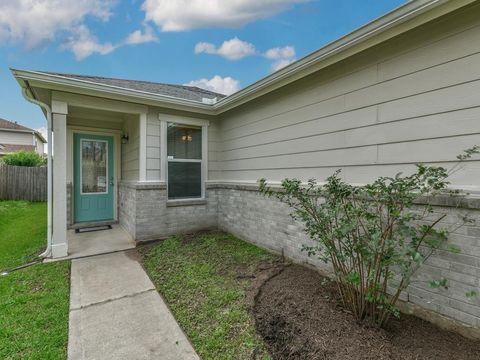9506 Prairie Dale Ct  Houston  TX 77075. Sierra Vista  Houston  TX 3 Bedroom Homes for Sale   realtor com