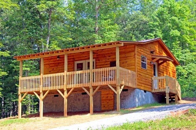Buy Cabin For Rental Property Murphy Nc