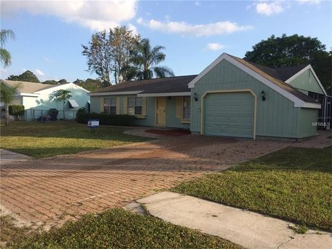 6643 Stardust Ave, North Port, FL 34287