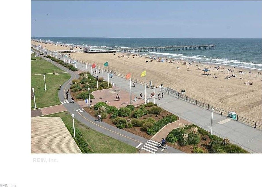 Virginia Beach Tax Assessment