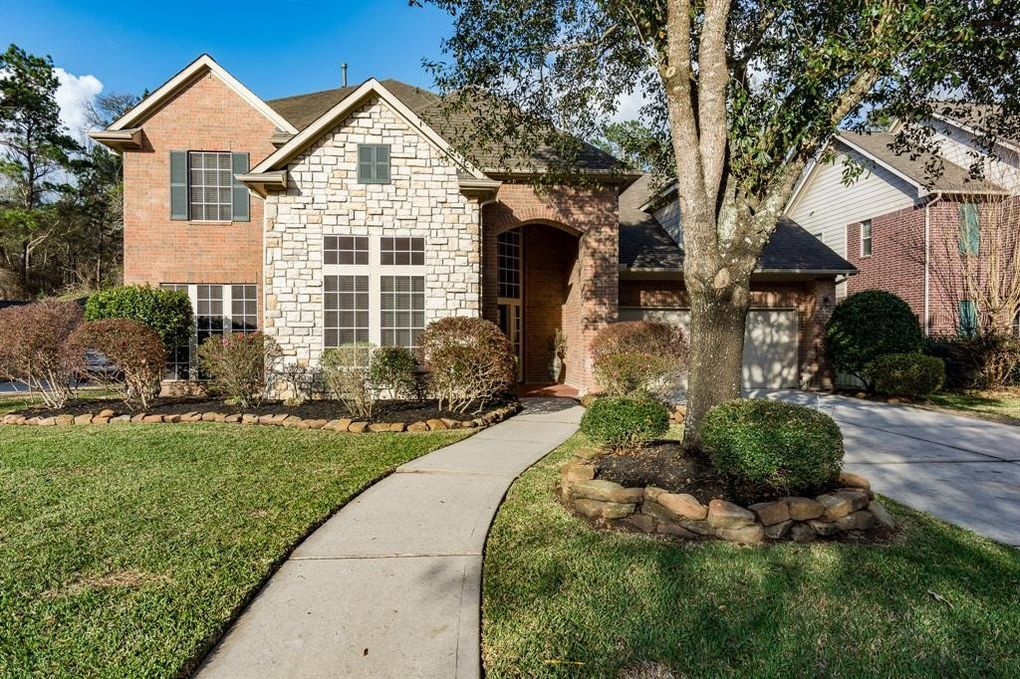 3126 Willow Wood Trl Kingwood Tx 77345 Realtor