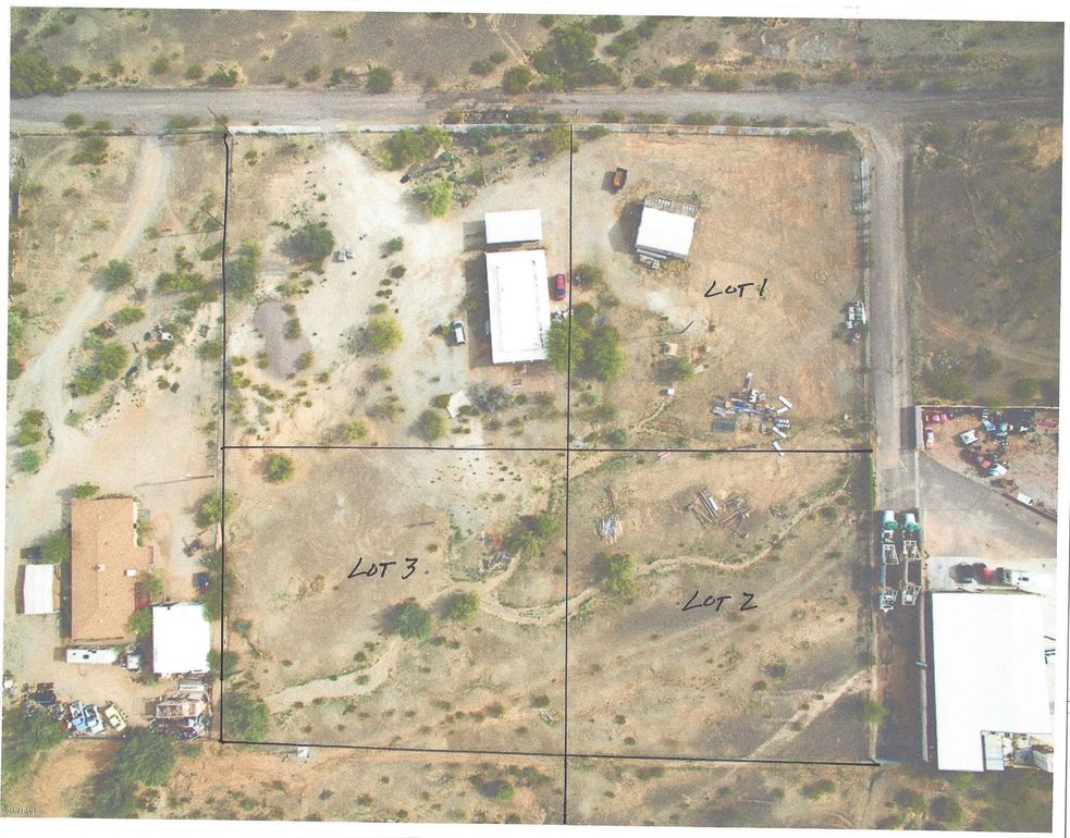 S 39th Ave Lot 1, Laveen, AZ 85339