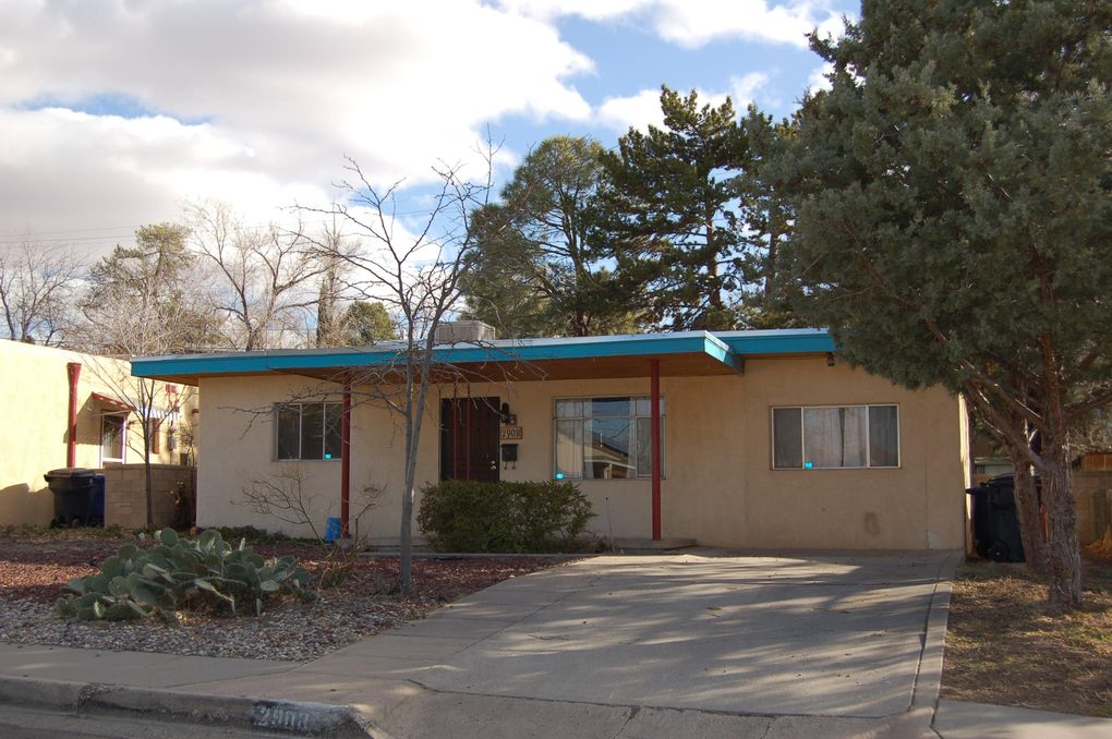 2908 Hyder Ave Se, Albuquerque, NM 87106