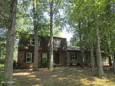 Photo of 388 Pump House Rd, Murphysboro, IL 62966