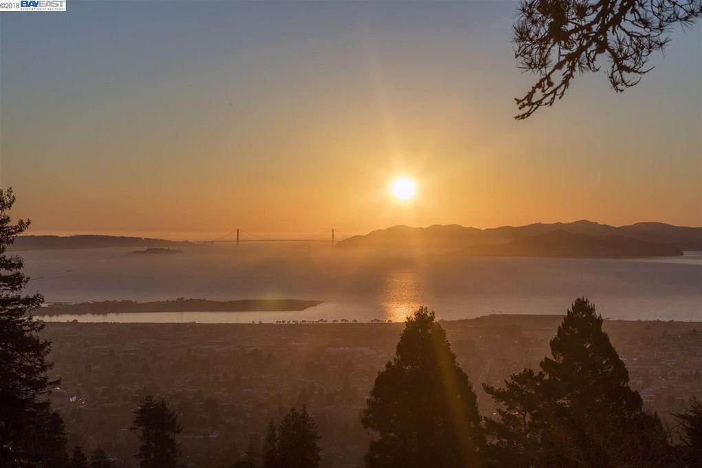 968 Grizzly Peak Blvd, Berkeley, CA 94708