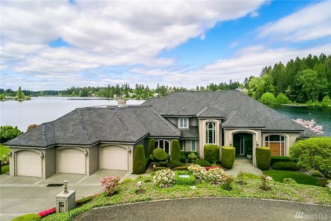 3200 Long Lake Dr Se, Olympia, WA 98503