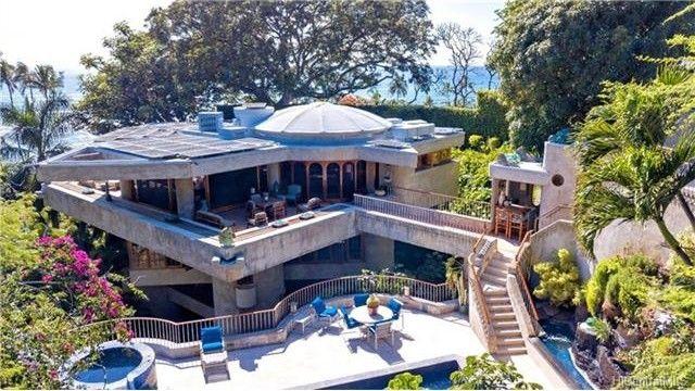 Honolulu Hawaii Property Tax Records