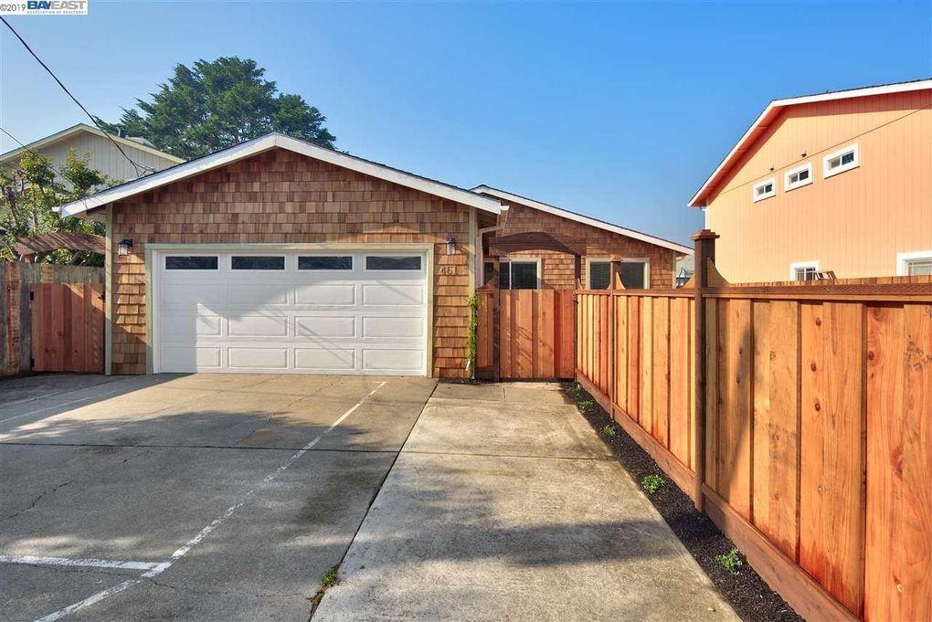 461 Lancaster Blvd, Moss Beach, CA 94038