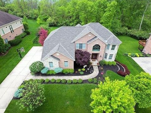 6916 Southampton Ln, West Chester, OH 45069