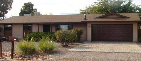 1968 S Hill Top Dr, Cottonwood, AZ 86326