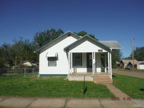 802 Sheridan St, Salina, KS 67401