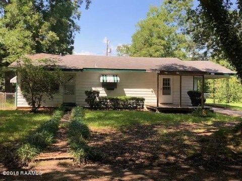 Photo of 609 E Huey P Long St, Ville Platte, LA 70586