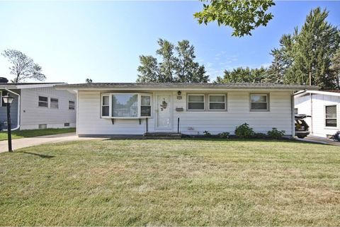 1749 N Foster Ave Decatur IL 62526