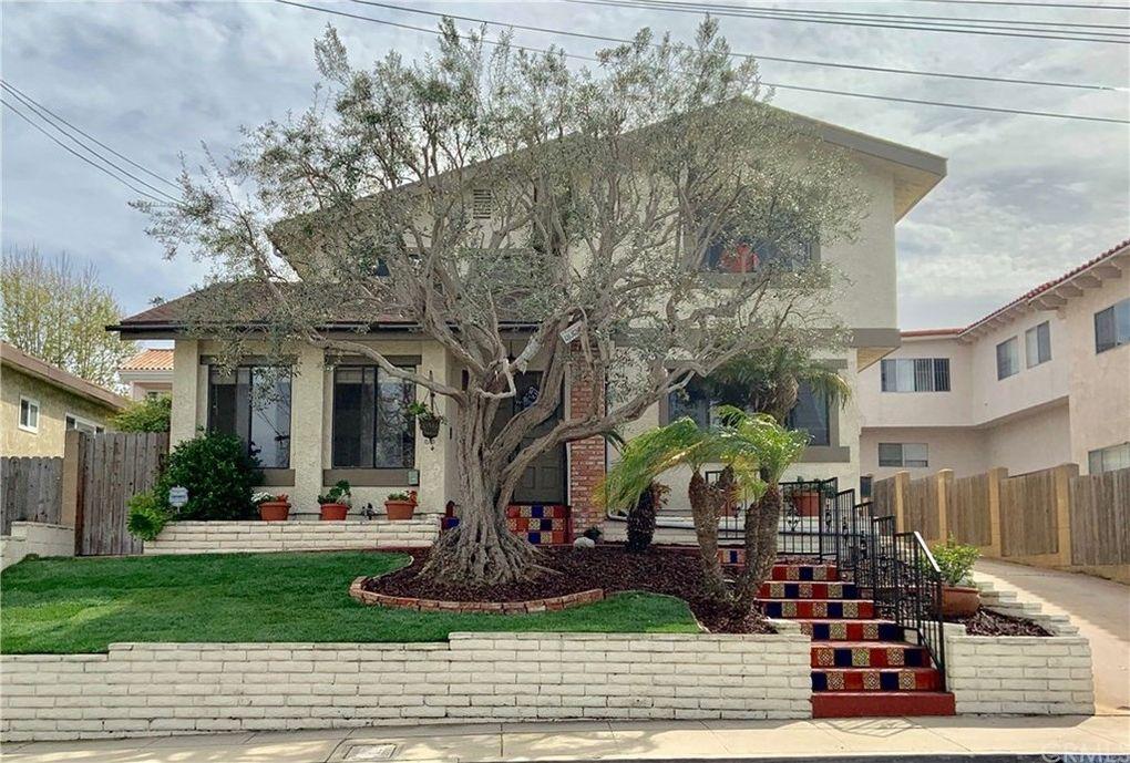 1804 Marshallfield Ln Unit A, Redondo Beach, CA 90278
