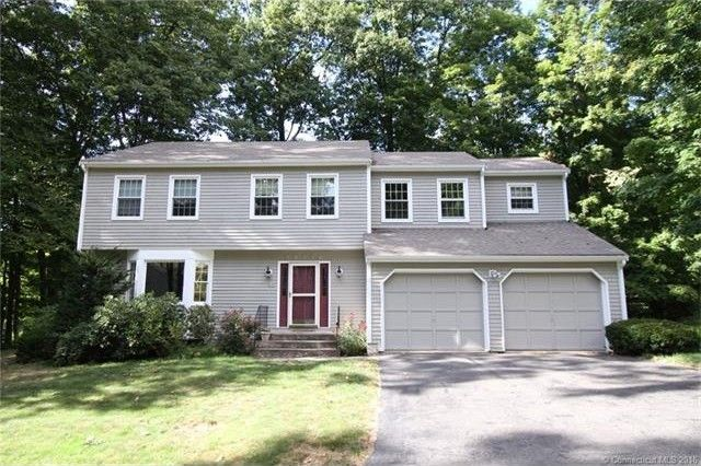 Homes For Sale In Farmington Woods Ct