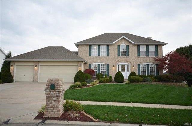 2072 Magnolia Garden Dr O Fallon Mo 63368 Home For Sale Real Estate