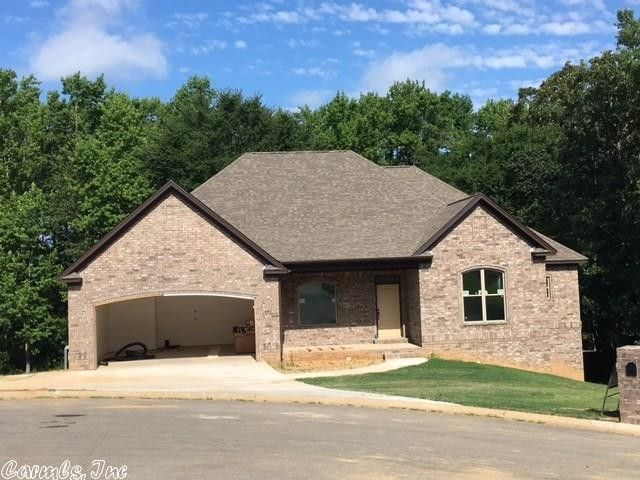1004 bent tree ln searcy ar 72143 home for sale and