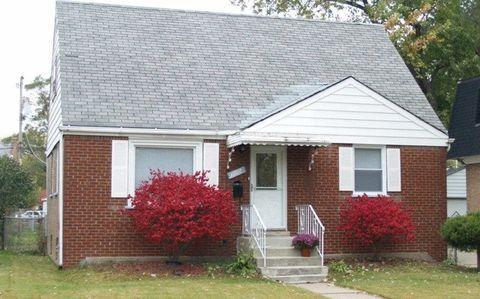 17552 Walter St, Lansing, IL 60438