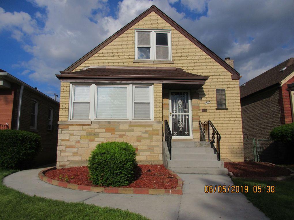 8109 S Talman Ave Chicago, IL 60652